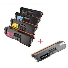 5PK TN-336 High Yield Toner Set For Brother MFC-L8600CDW MFC-L8850CDW