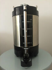 BREWMATIC THERMAL FLASK COFFEE/HOTWATER PART MODEL SGC-80