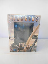 Brand New Sealed King Kong DVD Deluxe Boxset Including Statue Collectors Item