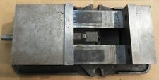 """VISE 7"""" THROAT OPENING, 8"""" JAW WIDTH, APPROX 23 1/2"""" OAL X 11"""" OVERALL WIDE"""