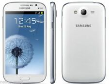 Unlocked Samsung Galaxy Grand Duos GT-I9082 Dual Sim 4GB 8MP Mobile Phone White