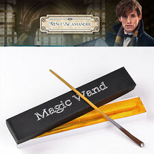 Fantastic Beasts and Where to Find Them Newt Scamander Wand Harry Potter Xmas