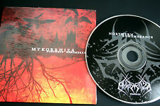 "MYKORRHIZA ""Northern Remembrance"" Promo 2006, Death Metal from Sweden, neu"