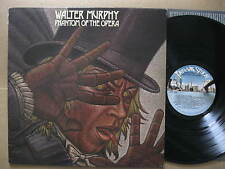 Walter Murphy LP 1978 Phantom of the Opera EX Private Stock PS 7010