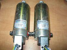 LOT OF 2 PITTMAN AMETEK 14206E138 30.3 VDC Stepping Motor