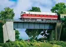 SH Auhagen 11341 Stahlbrücke Spur HO/TT