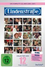 10 DVDs * LINDENSTRASSE - DAS 12. JAHR # NEU  OVP
