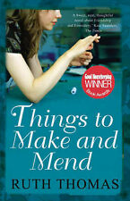 Things to Make and Mend, 0571230601, Very Good Book