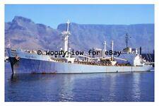 mc4648 - SD14 Cargo Ship -  Pilarmast , built 1971 - photograph