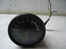 Yamaha XS750 Custom Rev Counter / 1981 / XS Clock