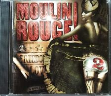 Moulin Rouge, Vol. 2 by Various Artists (CD, Feb-2002, Interscope (USA))