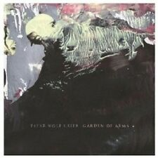 PETER WOLF CRIER - GARDEN OF ARMS  CD ALTERNATIVE ROCK NEUWARE