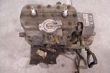 POLARIS SNOWMOBILE 1995 INDY 500 SHORT BLOCK ENGINE 3084621
