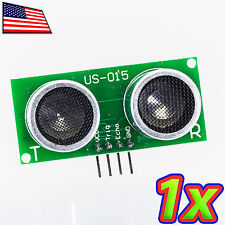 [1x] US-015 Long Range 700cm Digital Ultrasonic Arduino Distance Sensor Module