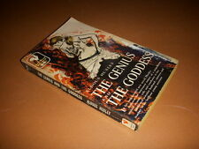 The Genius and the Goddess by Aldous Huxley, Vintage Paperback, Bantam 1956!