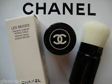 CHANEL Les Beiges Retractable Kabuki Brush BNIB