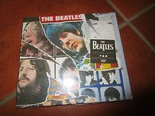 DVD THE BEATLES ANTHOLOGY 7 & 8 DIGIPACK TV SORRISI E CANZONI
