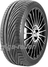 4x Sommerreifen Uniroyal RainSport 3 205/55 R16 91V