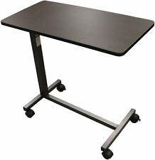 Portable Laptop Desk Non Tilt Lap Tray Slide Under Bed Adjustable Table Stand