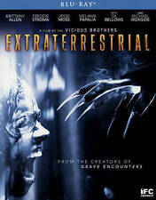 EXTRATERRESTRIAL (Vicious Brothers) Blu-Ray