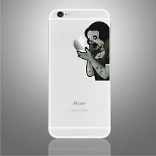 Iphone decal sticker Zombie Snow white art for Apple Mobile Iphone 5