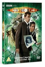 Doctor Who - Series 3 Vol. 3 [DVD] By David Tennant,Freema Agyeman.
