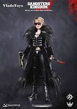 Dam 1:6 scale Gangster Kingdom Spade 6 Ada Keira Knightley GK008 USA Dealer