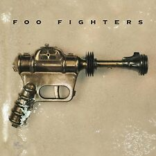 FOO FIGHTERS Self Titled Vinyl LP 2015 (12 Tracks) Reissue NEW & SEALED