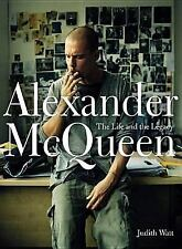 Alexander McQueen: The Life and the Legacy-ExLibrary
