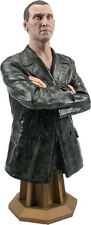 "DOCTOR WHO - 9th Doctor 8"" Limited Edition Maxi-Bust (Titan Merchandise) #NEW"