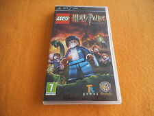 LEGO Harry Potter: Die Jahre 5-7 Sony PSP
