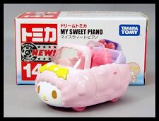 TOMICA DREAM 149 MY SWEET PIANO TOMY 2015 New Model Diecast Car New Gift