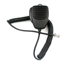 Brand New HM-118N Speaker Mic For Icom Mobile Radio RJ45 8-Pin IC-7000 IC-706MK