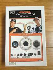 Action Shot HD POV Camera Bonus Pack (Includes HD Video Camera, Viewer, Case, Me