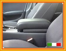 AUDI A4 (2007 )-AUDI A 4- ACCOUDOIR PREMIUM - REGLABLE - armrest - made in Italy