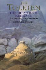 The Treason of Isengard: The History of the Lord of the Rings: Pt. 2 by...