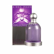 Halloween by Jesus Del Pozo 3.4 oz EDT Perfume for Women New In Box
