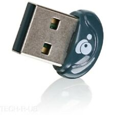 Iogear GBU521W6 GBU521 USB Bluetooth 4.0 3Mbps 30Ft Micro Adapter External AES