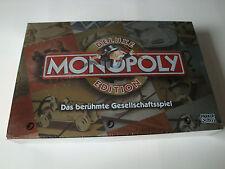 Monopoly - DeLuxe