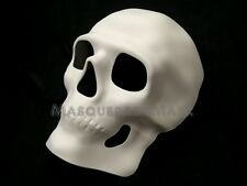 Mens Skull Mask Christmas New Year Masquerade Party Día de Muertos Wall Deco