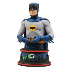 Diamond Select Buste  Batman 1966 buste Batman 15 cm