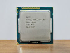 Intel Xeon E3-1230v2 E3-1230V2 - 3.3GHz Quad-Core Processor CPU