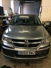 Genuine Dodge Journey Top Front Grill