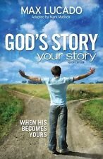God's Story, Your Story: Youth Edition: When His Becomes Yours The Story)