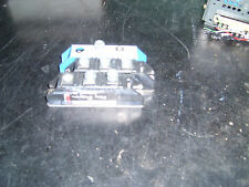 Lot of 2 Semikron  SKKH Encapsulation Modules and a generic