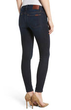 NWT JOE'S The Icon Mid-Rise Skinny Ankle Stretch Jeans Size 29 Raylee Dark JOES
