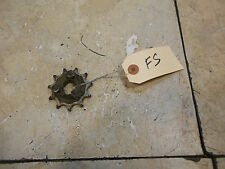 84 honda atc 200s 185 200 185s front sprocket with keeper mount stay 8546
