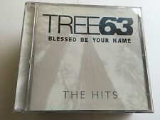 Blessed Be Your Name: The Hits 2008 by Tree63 CD 6009509331299