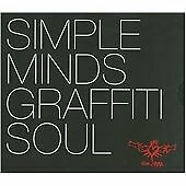 Simple Minds - Graffiti Soul (Special Edition) [Digipak] 2xcd album
