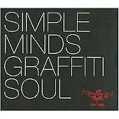 Simple Minds - Graffiti Soul (Special Edition) [Digipak] 2xcd album